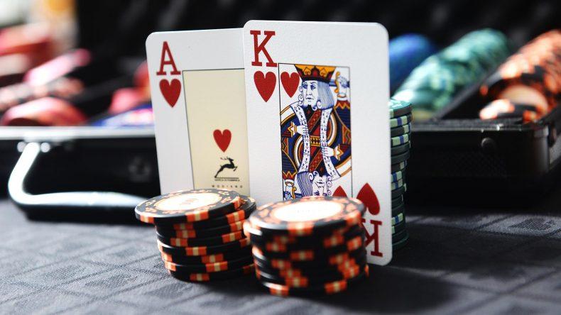 Fakta menarik tentang permainan casino.